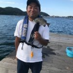 チヌ(黒鯛)