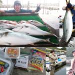 姫路の「海恵」さんへ釣掘研修行って来ました!