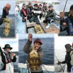 淡路島沼島 盛漁丸ティップラン