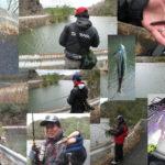 三川ダムへバス釣り!