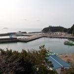 【和歌山】 田ノ浦漁港