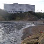 【和歌山】 小目津海岸