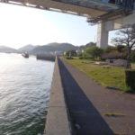 【岡山】 田之浦港