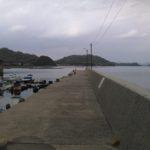 【広島】 干汐漁港