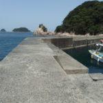 【京都】 小橋漁港
