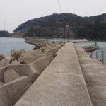 【和歌山】 塩津漁港