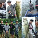 琵琶湖バスボート釣行
