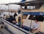 【兵庫】 釣り船 かどの