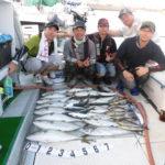 紀北のオフショアジギング釣行