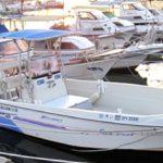 【岡山】  KIM Fishing Guide Servis 遊漁船 木村