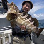 高級魚ラッシュ!日本海SLJ(スーパーライトジギング)
