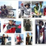 女子会 船太刀魚釣りに行ってきました