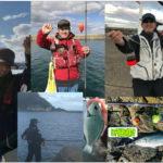 日本海カゴ釣り釣行!