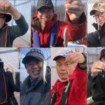 釣って楽しい!食べて美味しい!わかさぎ釣りに挑戦!
