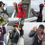 食べて美味しい!ショウサイフグ釣りに挑戦!