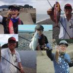 魚種豊富!ライトショアジギング!in三重県