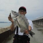 紀州釣り!!