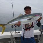 豊富な魚種が釣れて楽しい!沼島SLJ
