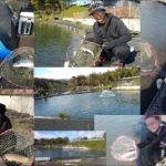 滋賀県管理釣り場「アクア.ヘブン」