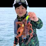 しまなみ海道で船タコ釣り!